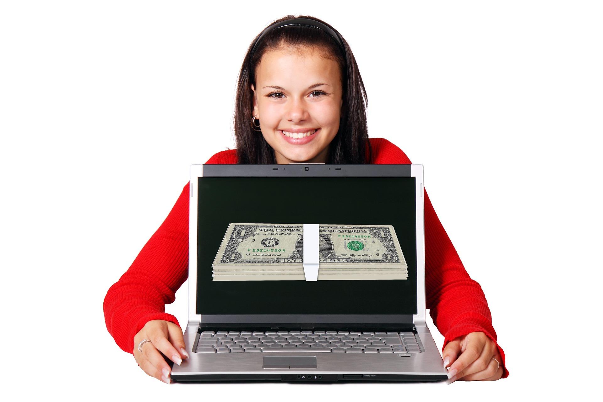 5 רעיונות להרוויח כסף בקלות מהבית